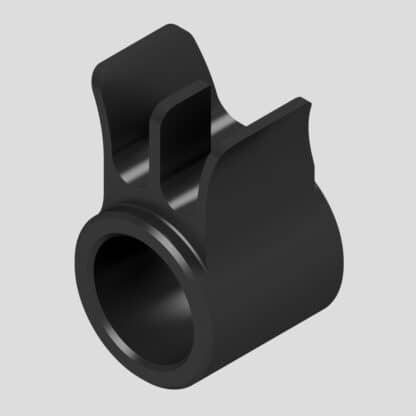 Steel front sight for Chiappa Little Badger